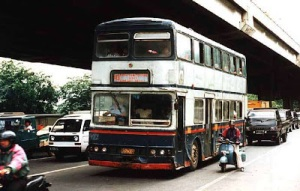Bis Tingkat 80an